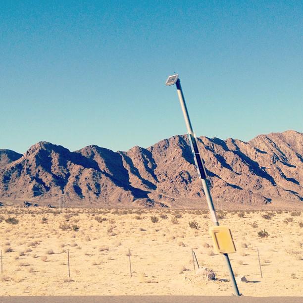 Las Vegas – Los Angeles