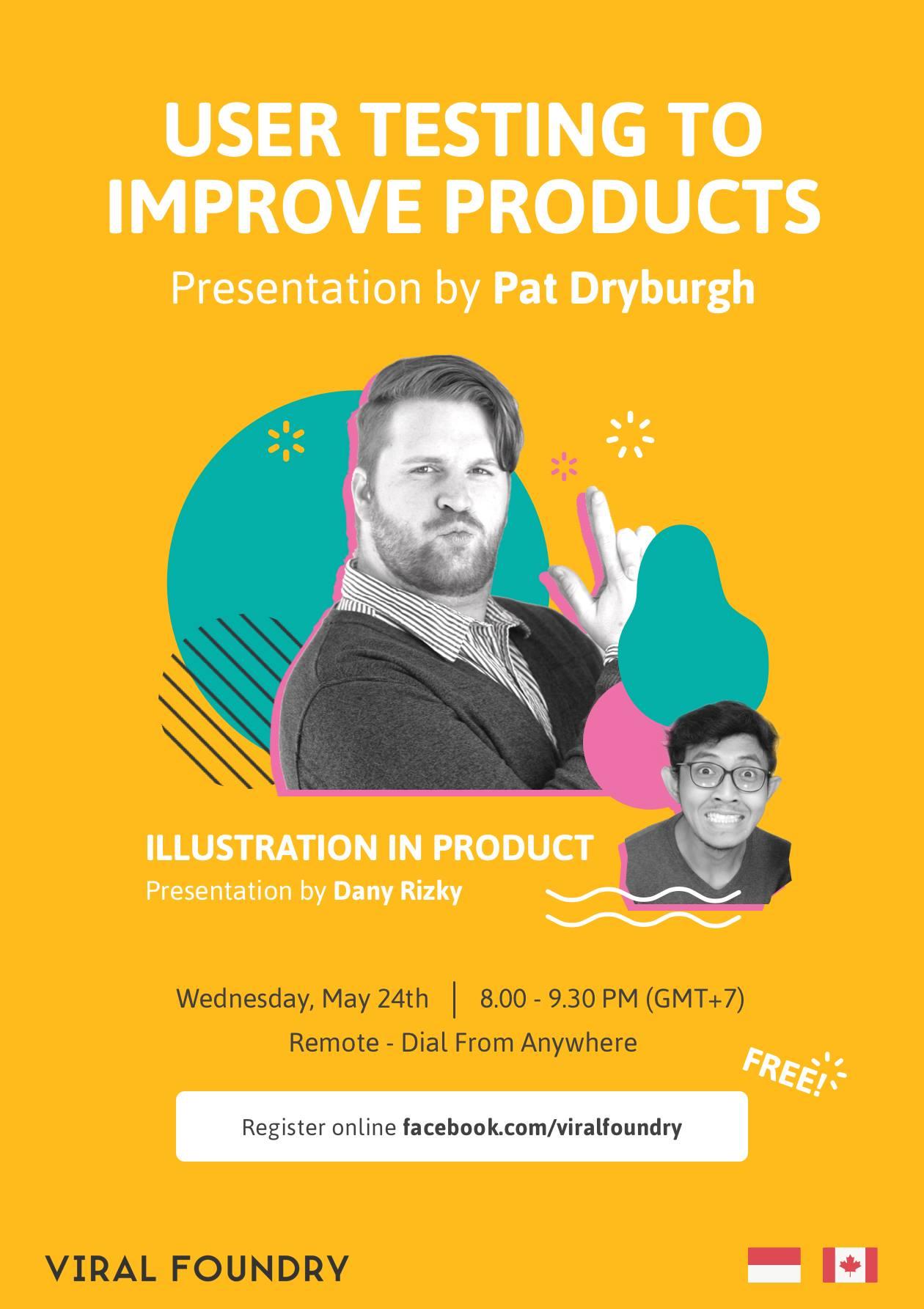 Product Design Indonesia